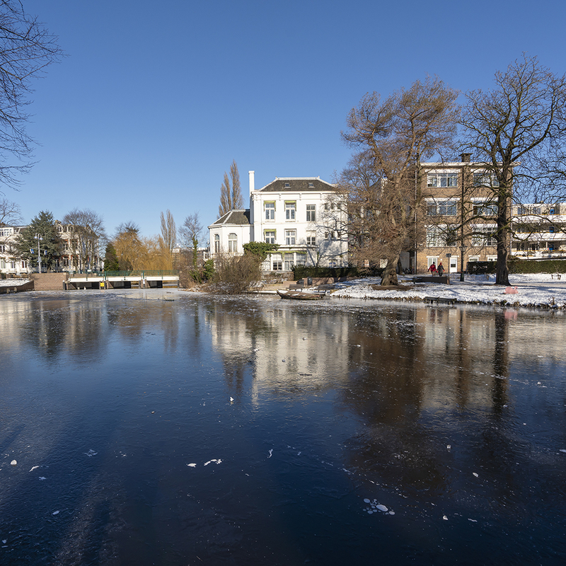 <strong>~Witte Singel~</strong>
