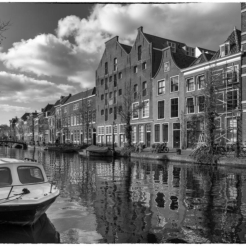 <strong>~Oude Rijn~</strong>