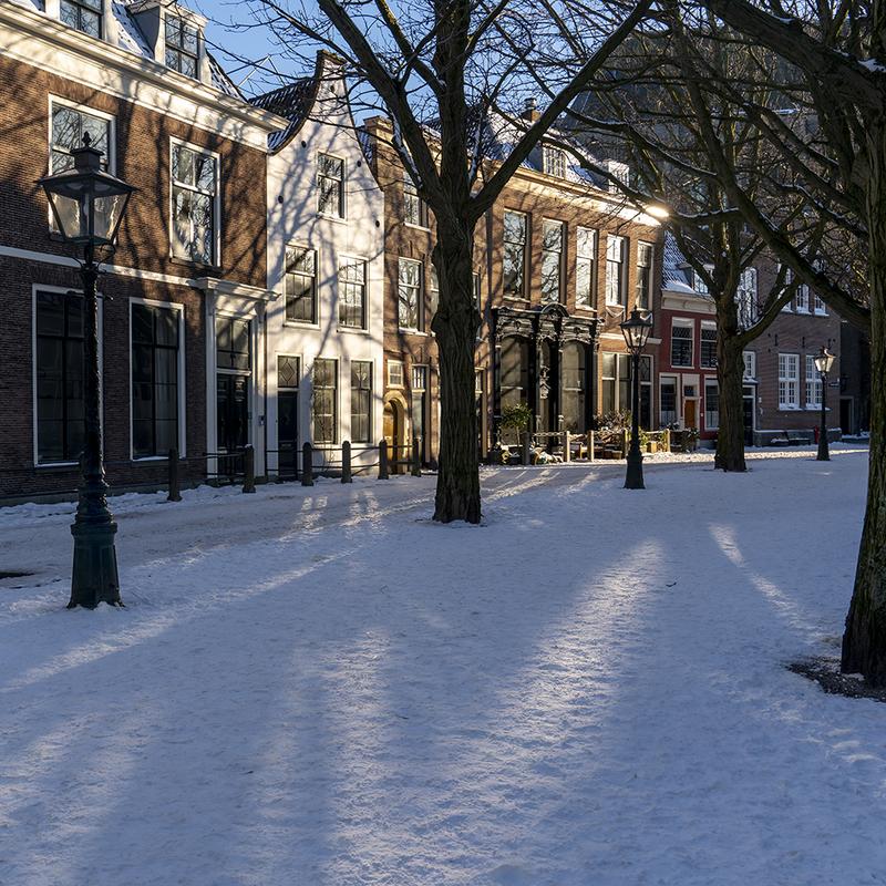 <strong>~Hooglandse kerkgracht~</strong>