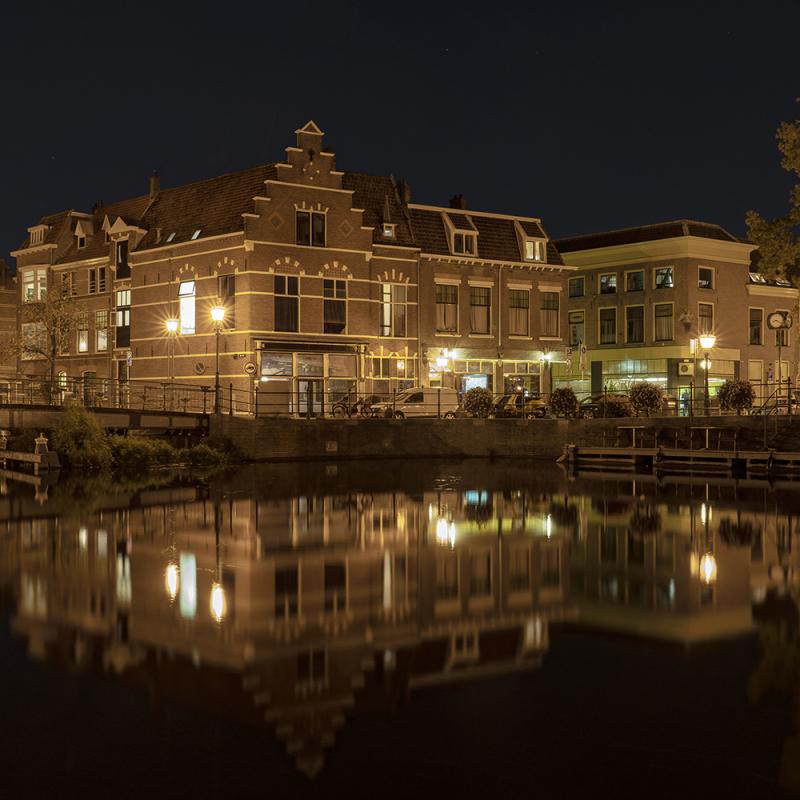 <strong></strong><br><p>Oude Rijn</p>