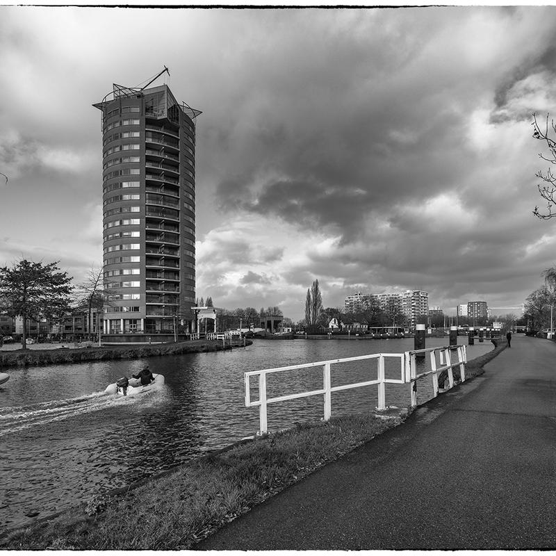 <strong>~Vlietweg~</strong>