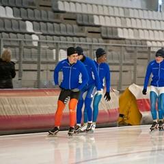 <strong>Schaatsen Inzell 2013 5</strong>