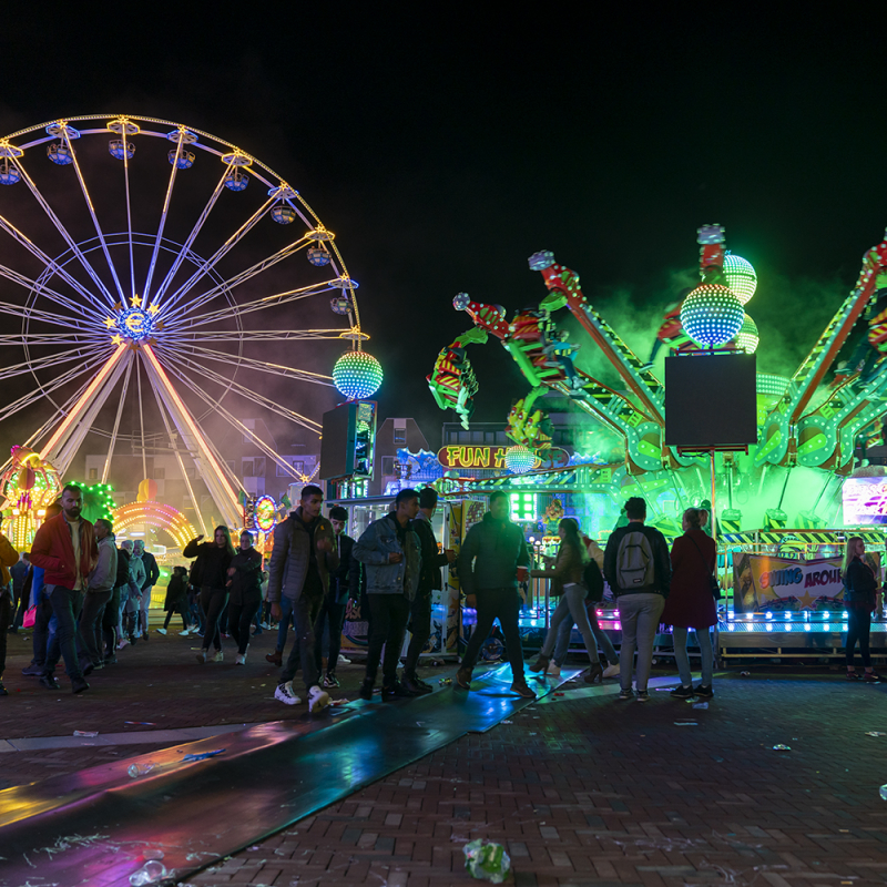 <strong>Lunapark Leids Ontzet</strong><br><p>Leidens Ontzet 2018</p>