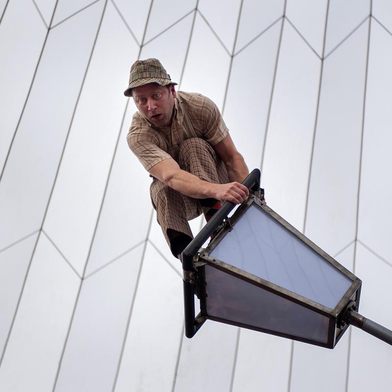 <strong>Noah Vertical Theater</strong><br><p>Leidens Ontzet 2011</p>