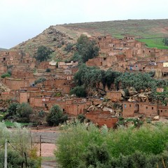 <strong>Marrakech</strong>